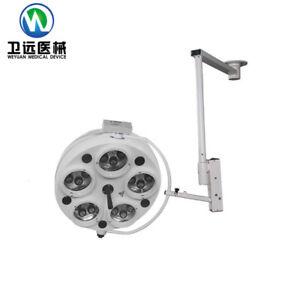 LED Hospital Operating Light Surgical Ceiling Examination Lamp Medical  WYLEDK5