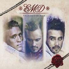"""E.M.D - """"Välkommen Hem"""" - 2011"""
