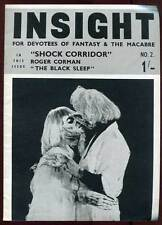 REVUE INSIGHT N°2. EN ANGLAIS. 1965.