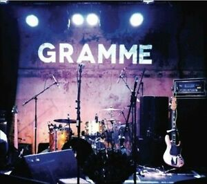Fascination by Gramme (CD, Feb-2013, Tummy Touch (USA))