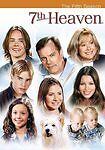 7th Heaven: Season 5, New DVD, ,