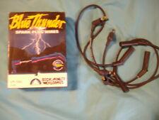 Dodge colt plug wire set 175 - 5962  Beck Arnley 93 - 94 yr  (16) mitsubishi