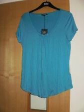 M & S Kingfisher T-Shirt Size 12 BNWT