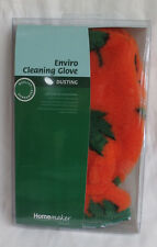 Set Of 4 Enviro Cleaning Gloves For Kitchen, Bathroom, Dusting And Glass