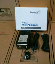 Path view micro appliance M20 Sheeva plug model 003-sp1001 New Open box