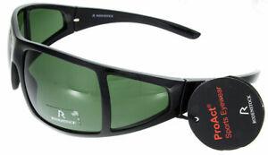 Rodenstock Sonnenbrille UV400 m. Gürteltasche Sportbrille R3191-A-5916-100-V523