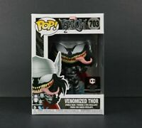 Funko Pop! Marvel Venomized Thor Chalice Exclusive #703