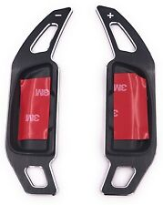 MANAGER Palette cambio Alluminio Black LEVA Paddle MERCEDES-BENZ CL / CLA / CLS