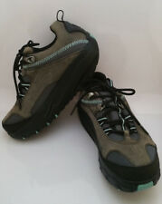 MBT Chapa Ebony GTX Shoes Sneakers GORE TEX Fitness Hiking Womens 6 400091-05