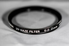 Rokinon UV Haze 52mm Lens Filter