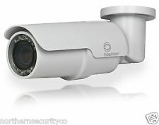 SONY IMX 2mp 1080p 2.8-12mm 40m IR HD-TVI Turbo TELECAMERA DI SICUREZZA TVCC