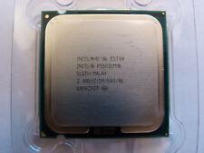 Intel Pentium E5700 - 3 GHz Dual-Core CPU ; Prozessor ; SLGTH