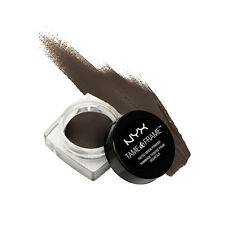 NYX Tame & Frame Tinted Brow Pomade Waterproof color TFBP04 Espresso 0.18 oz
