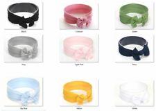 Baby Nylon Soft Bow - Baby Headband - Top soft Knot Headband Baby Girl Headbands