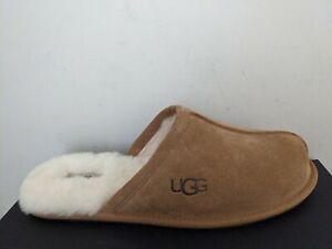 Ugg Australia Men`s Scuff  Slipper  Size 11 NIB