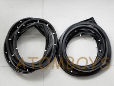 Mazda Rotary Mizer Savanna RX3 808 818 coupe 2 door seal rubber weatherstrip