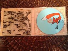 Neko Case - Fox Confessor Brings the Flood (CD, 2006) Foldout case LN/complete!