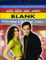 Grosse Pointe Blank: 15th Anniversary Edition [New Blu-ray] Anniversary Editio