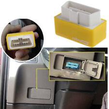 Gasolina Chip Tuning Remap Caja Apto para Mitsubishi Coche Smart Volvo