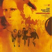 The Electric Prunes - Underground [Import] NEW Vinyl LP Album Music On Vinyl