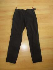 Pantalon Prada Noir Taille 36 à - 59%