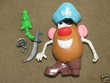 So Cute Mr. Potato Head pirate