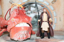 Qui-Gon Jinn With Opee Star Wars Episode 1 Collection 1999