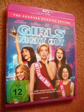Girls Night Out (2017) Blu Ray (inkl.Digital Code).