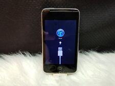 Apple iPod Touch A1288 3rd Gen 8GB, Silver (Error Code 40)