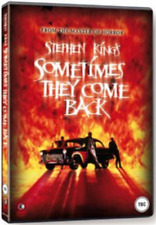 Tim Matheson, Brooke Adams-Sometimes They Come Back DVD NEW