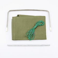 Tarpaulin Cover for Cross-RC 1/10 GC4 Military RC Truck - 97400189