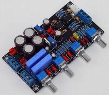 NE5532 Tone Amplifier Board AC15V-0-AC15V for Pre-amplifier 4x1000uf