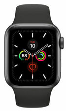 Apple Watch Series 5 MWWQ2LL/A...