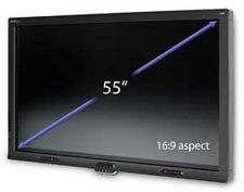 "SMART 8055i 55"" SMART BOARD INTERACTIVE Touch Screen LED"