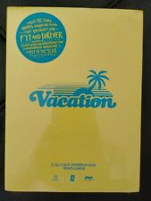 Snowboarding Pat Moore Vacation DVD New & Sealed Extreme Sports