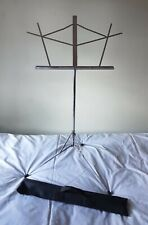 Collapsible Portable Music Stand
