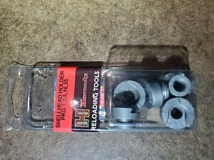 New Hornady Lock N Load shell holder 1 2 5 16 and 35. 223 308