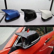 Side Wing Mirror Cover Replace For BMW 1 2 3 4 Series F20 F30 F32 X1 E84 F87 M2