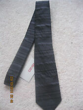 KENZO 'Paris' 100% Silk Tie - RRP £110