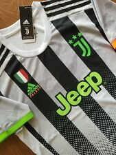 Ronaldo 2019/20 Juventus 4th Special Edition Jersey Sizes: S, M, L, XL