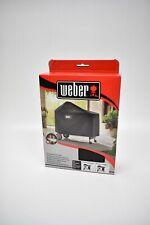 Weber Abdeckhaube Premium für Performer Premium und Deluxe (7146)