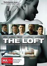 The Loft : NEW DVD