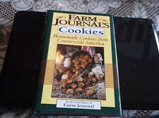 Farm Journal's Cookies : Homemade Cookies from Countryside America by Farm (1995