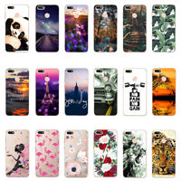 For Xiaomi Mi 5X/A1/Redmi 4A/4X/Note 4/4X Shockproof Silicone Painted Case Cover