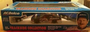 DALE EARNHARDT #3 TRACKSIDE COLLECTION LIMTED EDITION OF 10,000 NIB