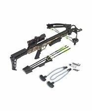 New 2017 Carbon Express X-Force Blade Crossbow Kit Camo