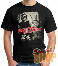 "CAMISETA ""1997 ESCAPE FROM NEW YORK""T-SHIRT-CHICO/SIN MANGAS/CHICA/TIRANTE"
