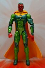 Marvel Legends Infinite Series Vision action figure Hulkbuster wave OOP