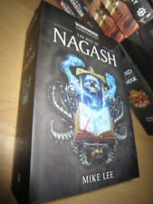 Mike Lee THE RISE OF NAGASH Trilogy 1st/Pb MINT Warhammer Chronicles Omnibus