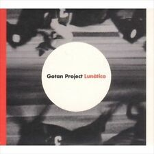 Gotan Project- Lun Tico CD (XL Recordings)